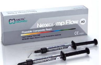Nexcomp flow