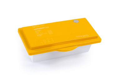 Aseptoprint tray