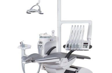 Zobārstniecības iekārta Morita Signo G10 II S