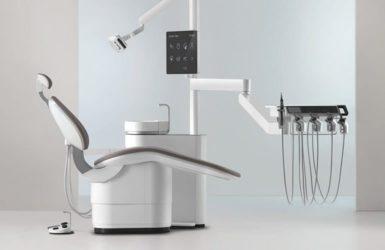 Zobārstniecības iekārta Morita Soaric